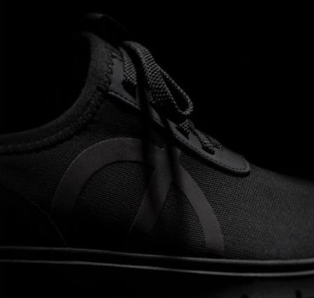 Limited Edition: Generation ZERØGRAND Noir from Cole Haan