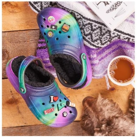 Cozy and Fun Croctober Favorites from Rack Room Shoes