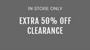 Extra 50% Off Clearance from Torrid