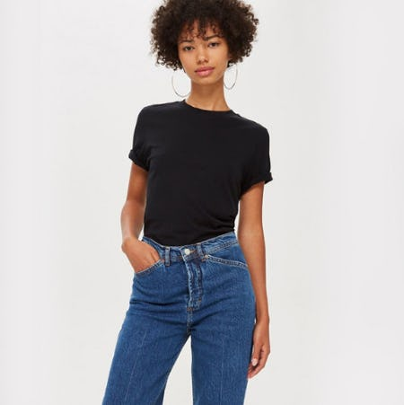 New Jeans Styles from TOPSHOP
