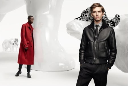 Introducing BOSS Holiday 2019 from Hugo Boss