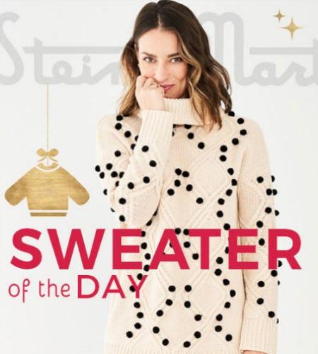 Turtleneck Sweaters from Stein Mart