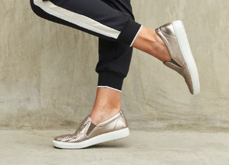 The ECCO SOFT 7 SLIP-ON from ECCO