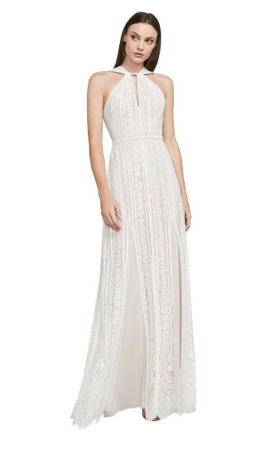 Aloysha Halter Gown from BCBG