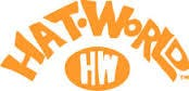Hat World                                Logo