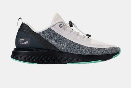 Women's Nike Odyssey React Shield Running Shoes from Finish Line