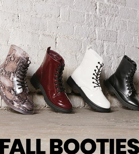 FALL (RE)BOOT