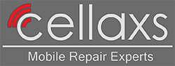 Cellaxs Phone Repair Logo