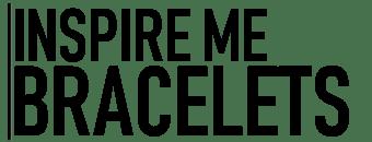 Inspire Me Bracelets                     Logo