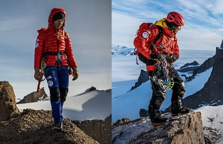 Summit Series™ Gear from The North Face