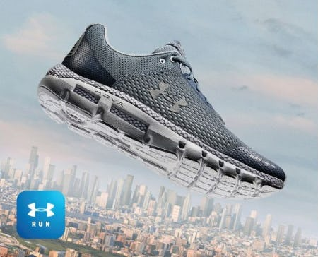 The UA HOVR™ Infinite from Under Armour
