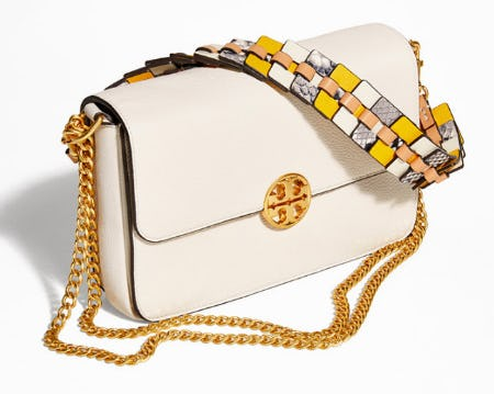 The Chelsea Collection: New Handbags from Tory Burch