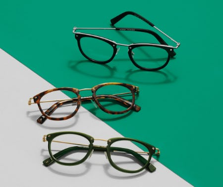 Reintroducing Moriarty from Warby Parker