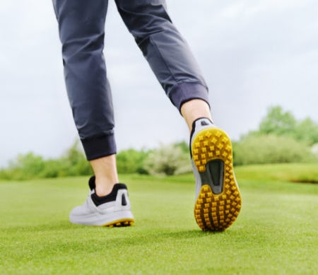 New ECCO Golf Styles from ECCO