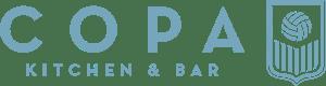 Copa Kitchen & Bar Logo