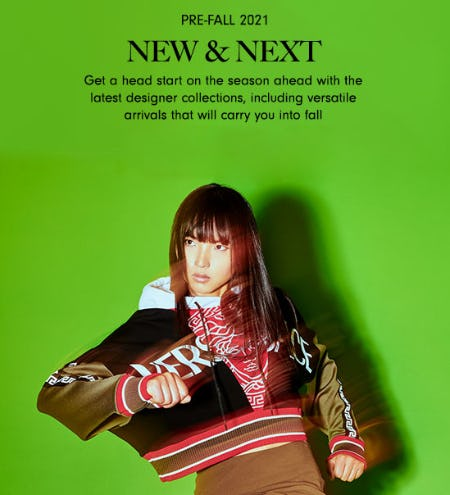 New & Next from Neiman Marcus