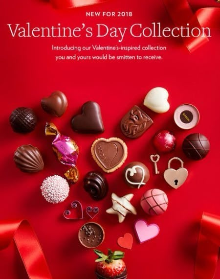 Introducing Our Valentine's-Inspired Collection