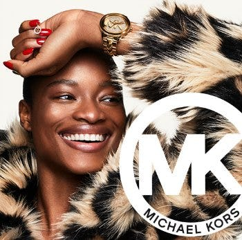 Michael Kors Week from macy's