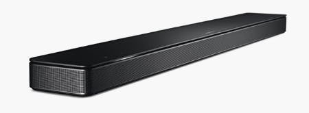 TheBose Soundbar 500 from Bose