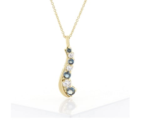 New Arrivals: Gems & Diamonds from Ben Bridge Jeweler