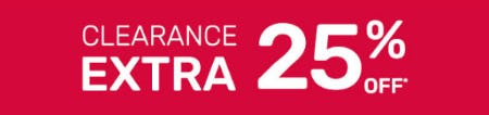 25% Off Clearance from Pier 1 Imports