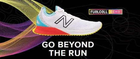 New Balance FuelCell from New Balance