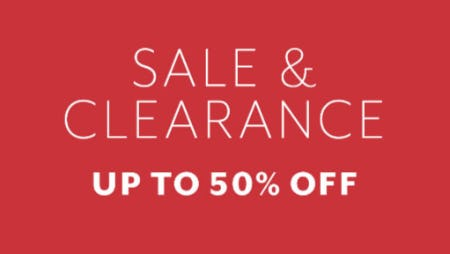 Up to 50% Off Sale & Clearance from Sur La Table