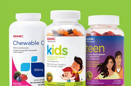 Go Back to School With Our Best Immune Support