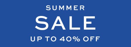 Summer Sale from Tory Burch