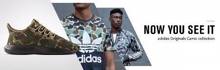 Shop adidas Originals Camo Collection