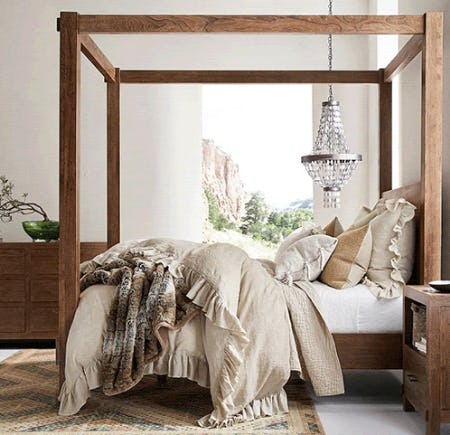 Shop New Arrivals from Pottery Barn