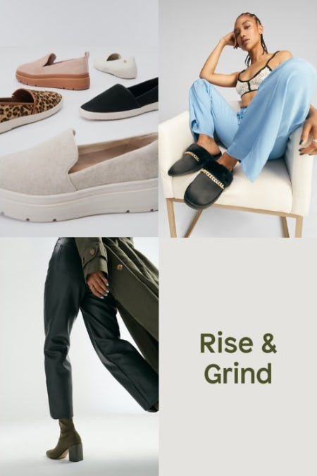 Workwear For Anywhere from ALDO