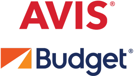 Avis Budget Car Rental                   Logo
