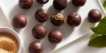 BLACK FRIDAY COUNTDOWN! from Godiva Chocolatier