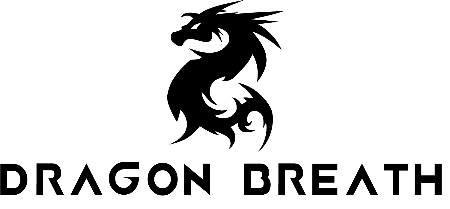 Nitrodragon Breath Logo