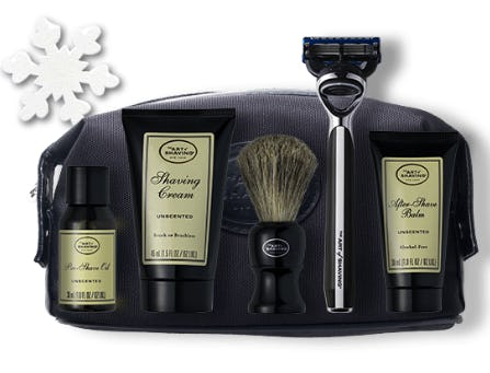 Holiday Gift Sets from The Art of Shaving