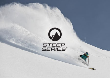 Steep Series™ Gear