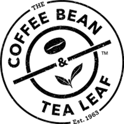 커피빈 앤 티리프 (The Coffee Bean & Tea Leaf) Logo