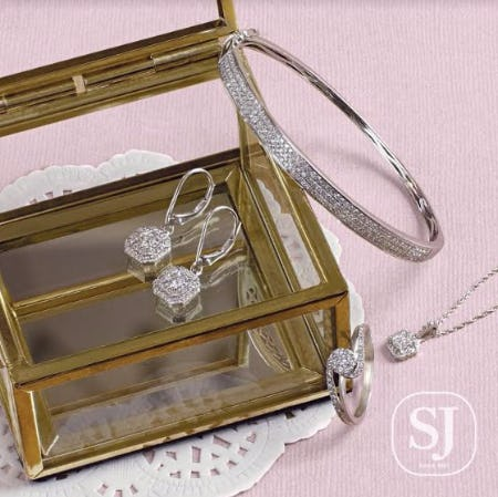 Save an Extra 20% on Hundreds of Sale & Clearance Jewelry Gifts