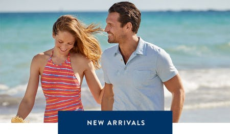 Shop New Arrivals from J. Mclaughlin