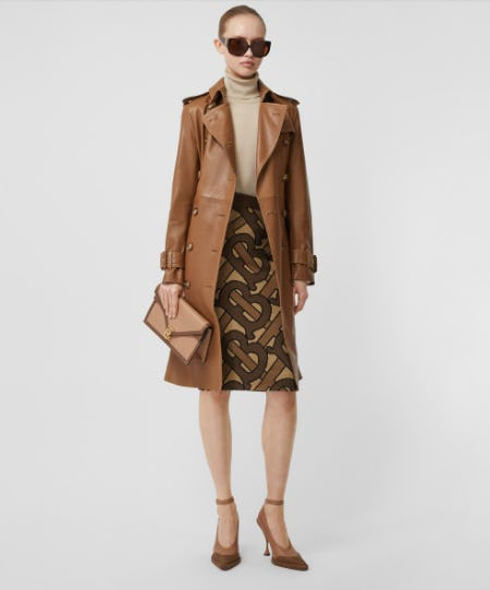 New in August from Burberry