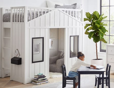 Introducing New Furniture from Pottery Barn Kids