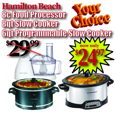 Hot Deal from Kitchen Collection