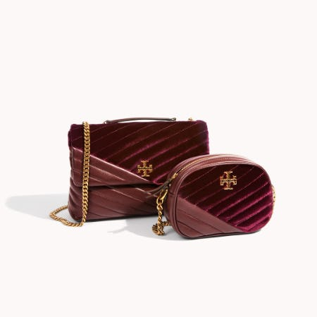 Tory Burch Holiday Retail Exclusive