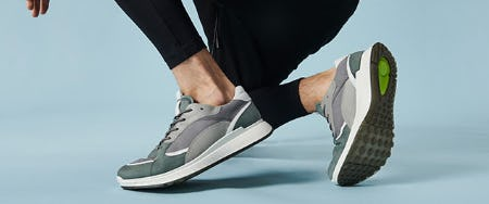 Men's ST.1 Sneaker from ECCO