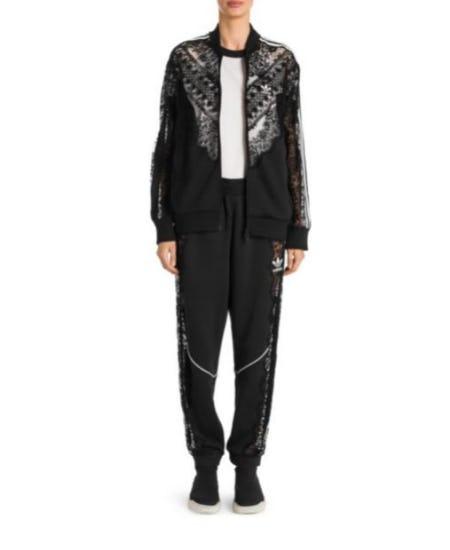Adidas by Stella McCartney Track Jacket