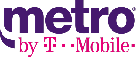 Metro Pcs By T-Mobile Logo