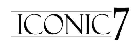 Iconic 7 Logo