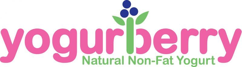 Yogurberry Logo
