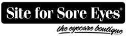 Site For Sore Eyes                       Logo